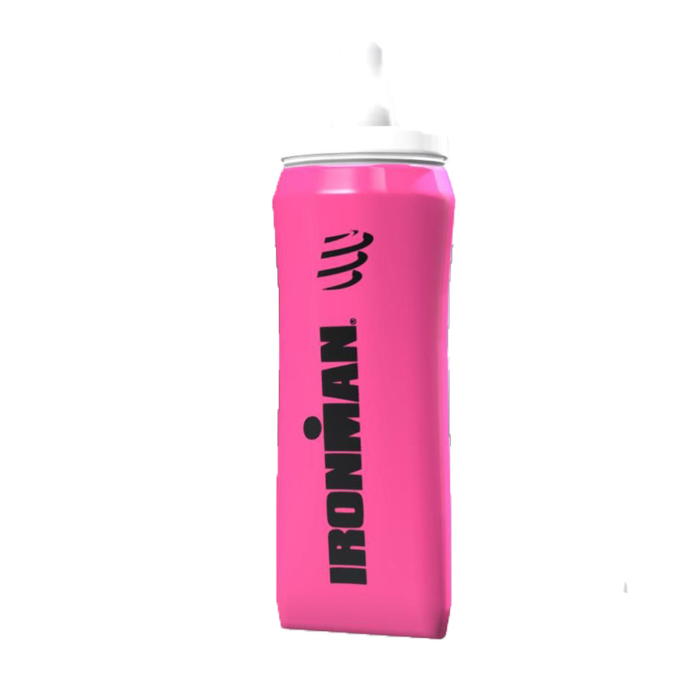 IRONMAN COMPRESSPORT 300ML ERGO FLASK