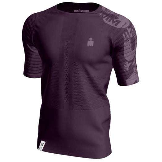 IRONMAN COMPRESSPORT MEN'S TRAINING TEE