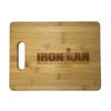 IRONMAN Customized Race Cutting Board