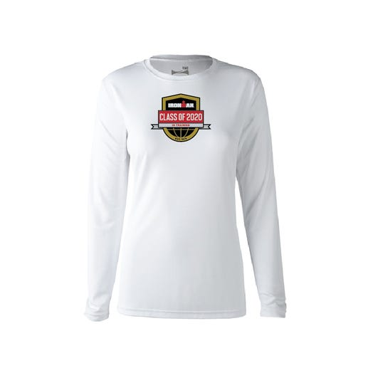 IRONMAN Class Of In Training Customized Women's Long Sleeve Tee