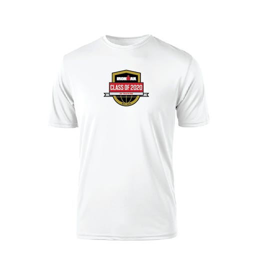 IRONMAN Class Of In Training Customized Men's Tee