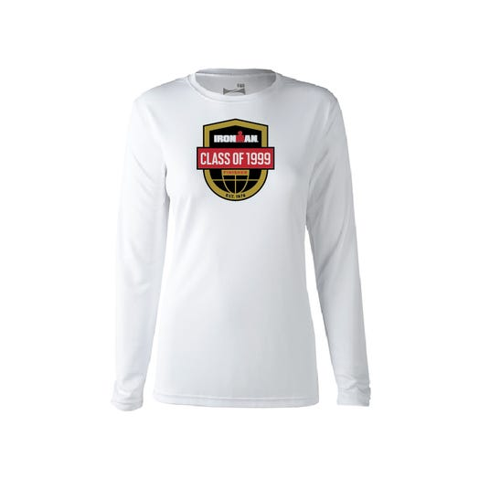 IRONMAN Class Of Customized Women's Long Sleeve Tee