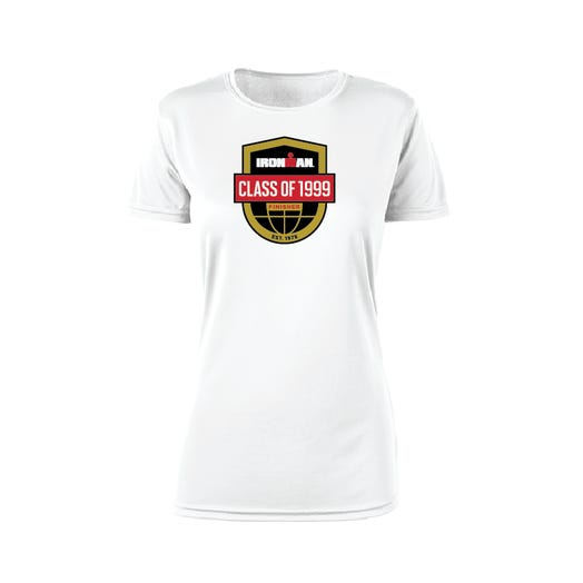 IRONMAN Class Of Customized Women's Tee