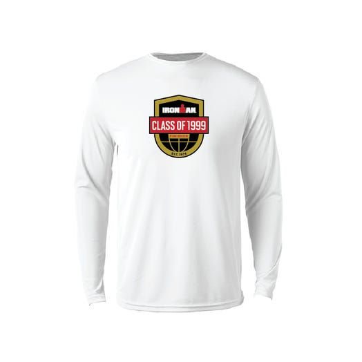 IRONMAN Class Of Customized Men's Long Sleeve Tee