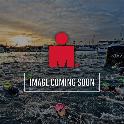 IRONMAN 70.3 AUGUSTA SOCKS - 3 PACK