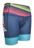 IRONMAN 70.3 EAGLEMAN WOMEN'S TRI SHORT