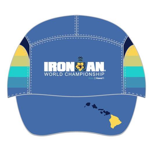 IRONMAN WORLD CHAMPIONSHIP HAT