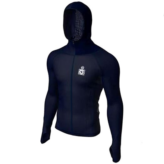 IRONMAN WORLD CHAMPIONSHIP 2019 MEN'S EVENT FULL ZIP HOODIE