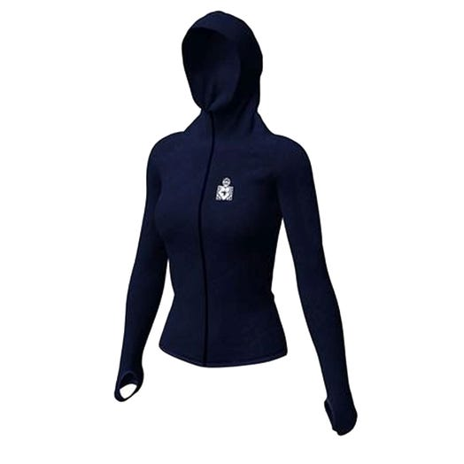 IRONMAN WORLD CHAMPIONSHIP 2019 WOMEN'S EVENT FULL ZIP HOODIE
