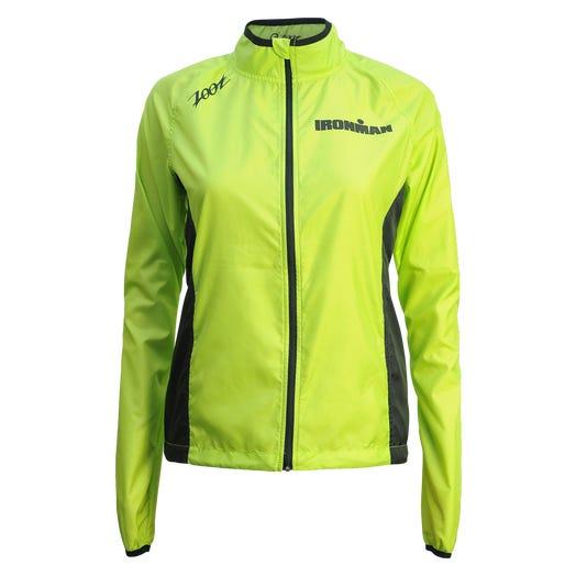 IRONMAN Zoot Women's High Visibility Jacket