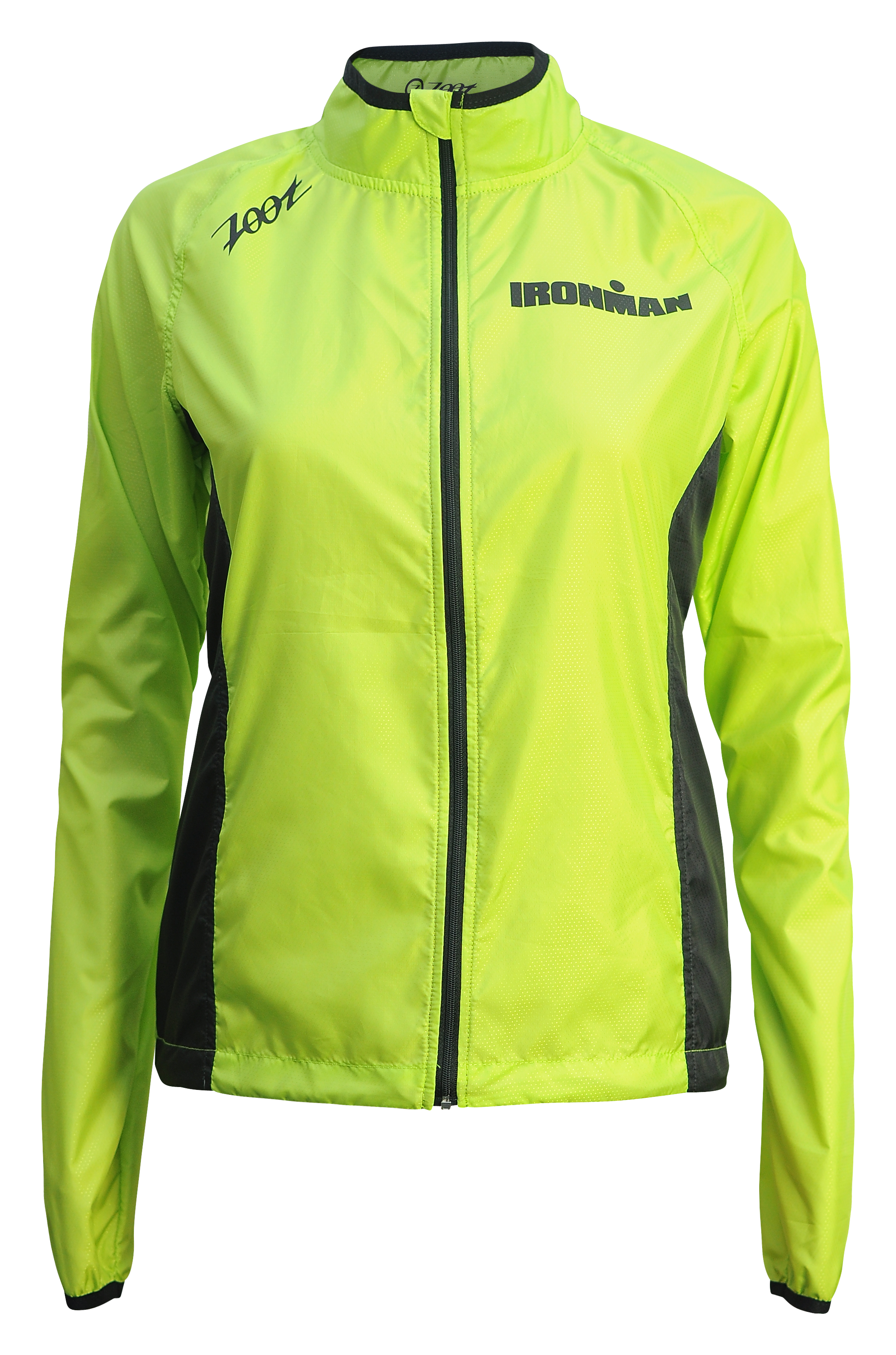 IRONMAN Zoot Women's High Visibility Jacket