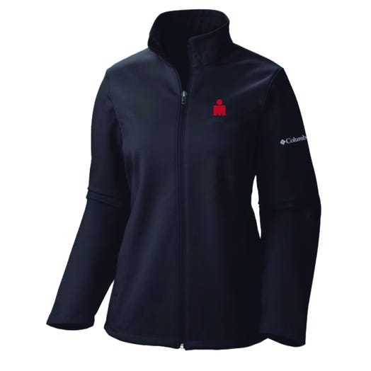 IRONMAN Columbia Women's MDOT Softshell Jacket