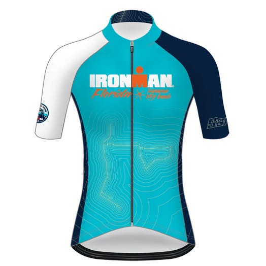 IRONMAN FLORIDA 2019 WOMEN'S COURSE CYCLE JERSEY