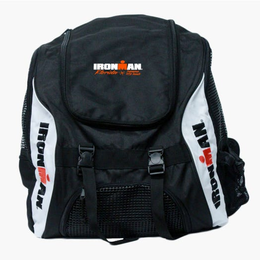 IRONMAN Florida Event Backpack
