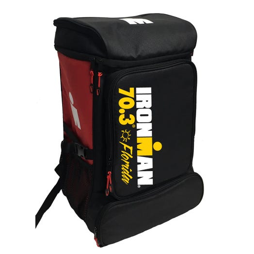 IRONMAN 70.3 Florida 2019 Event Backpack