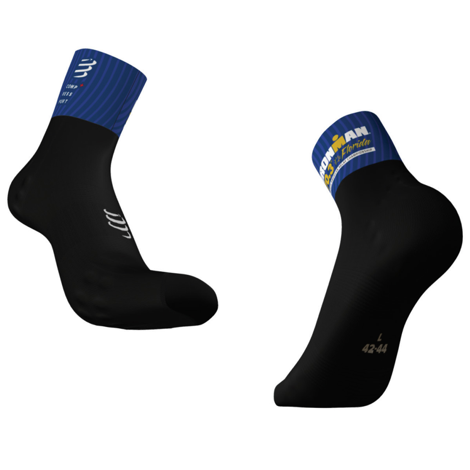 IRONMAN 70.3 Florida 2019 Event Socks