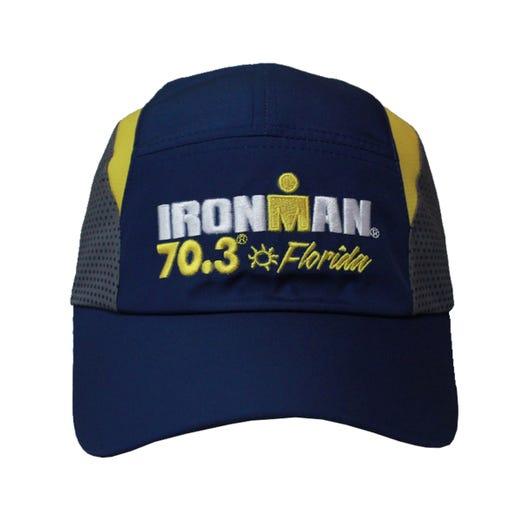 IRONMAN 70.3 Florida 2019 Event Tech Hat