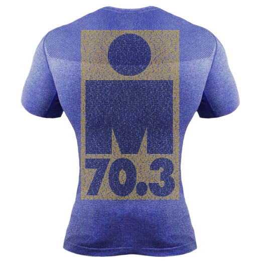 IRONMAN 70.3 Florida 2019 Men's Event Name Performance Tee