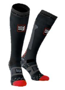IRONMAN CompresSport Full Socks Detox Recovery