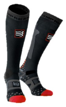 IRONMAN CompresSport Full Socks Detox Recovery
