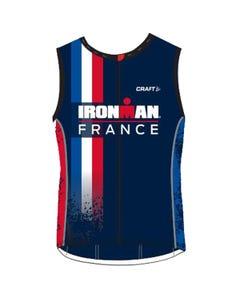 IRONMAN Women's Tri Tank - Team France