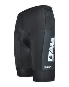 IRONMAN Men's All World Athlete Tri Shorts - Black
