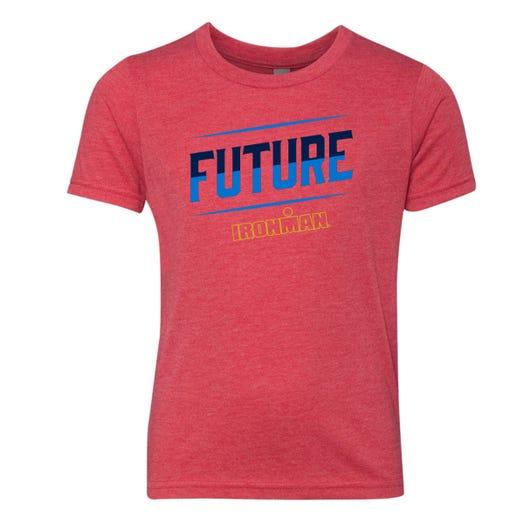 IRONMAN Boy's Future Tee