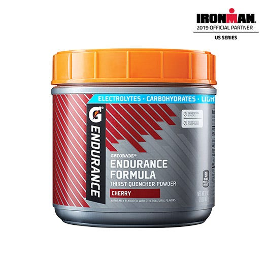 Gatorade Endurance Formula Powder Cherry