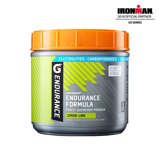 Gatorade Endurance Formula Powder Lemon-Lime