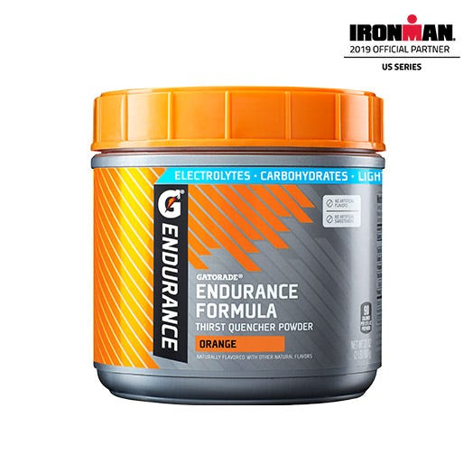 Gatorade Endurance Formula Powder Orange