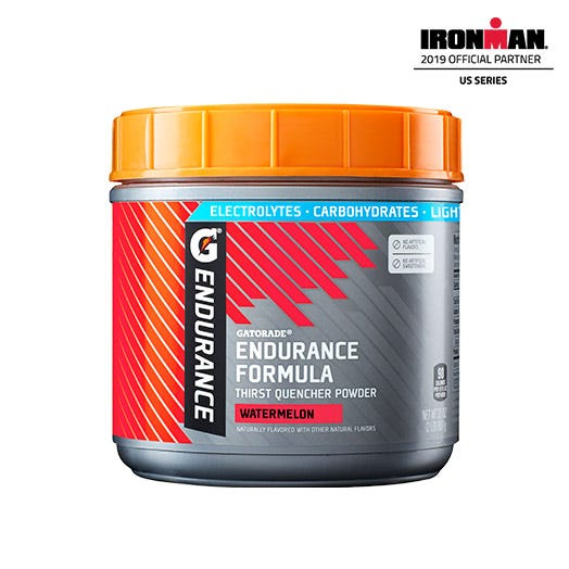 GATORADE ENDURANCE FORMULA POWDER WATERMELON