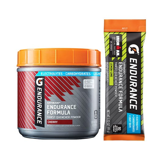 Gatorade Endurance Variety Pack - Small