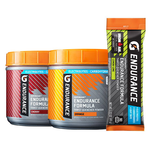 Gatorade Endurance Variety Pack - Large