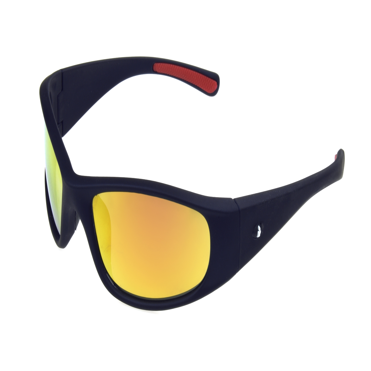 IRONKIDS Foster Grant-20 MRF Navy Sunglasses