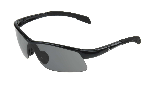 IRONKIDS Foster Grant-8 Black Sunglasses
