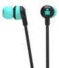 IRONMAN Pioneer Wireless Sports Earphones - Mint
