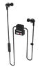 IRONMAN Pioneer IM6 Wireless Sports Earphones - Black