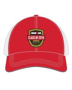 IRONMAN Class of 2019 Finisher Trucker Hat