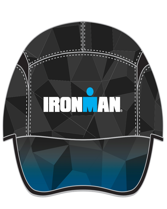 IRONMAN Geo Fade Tech Hat