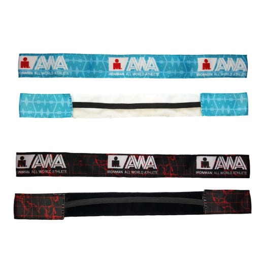IRONMAN All World Athlete Headbands 2PK