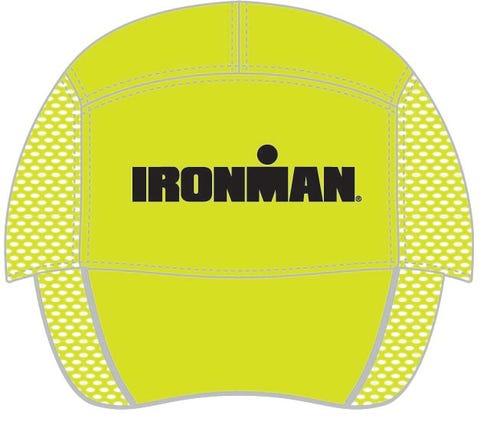 IRONMAN High Visibility Run Hat - Yellow
