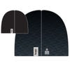 IRONMAN REFLECTIVE BEANIE BLACK