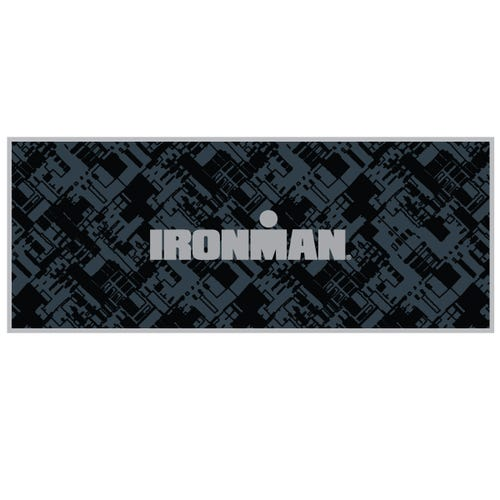 IRONMAN Tech Headband - Black