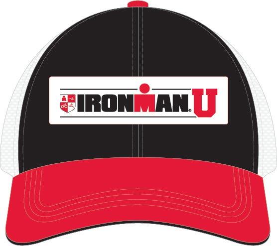IRONMAN U Trucker Hat