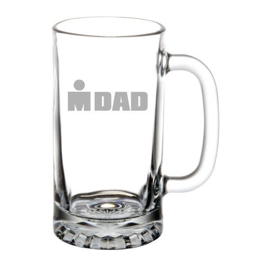 IRONDAD Beer Mug