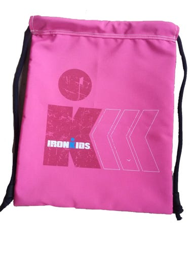 IRONKIDS Sling Bag - Pink