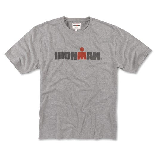 IRONMAN MEN'S TEE