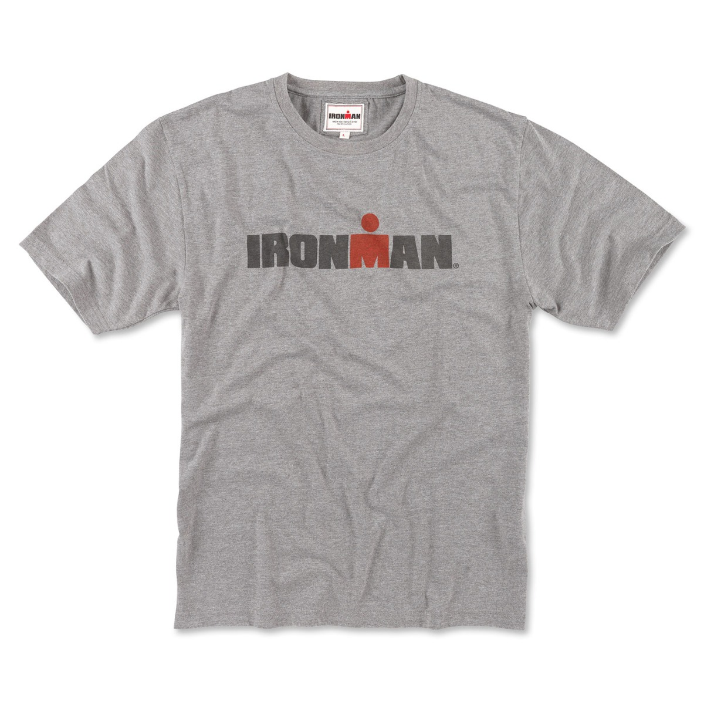 IRONMAN MEN'S TEE