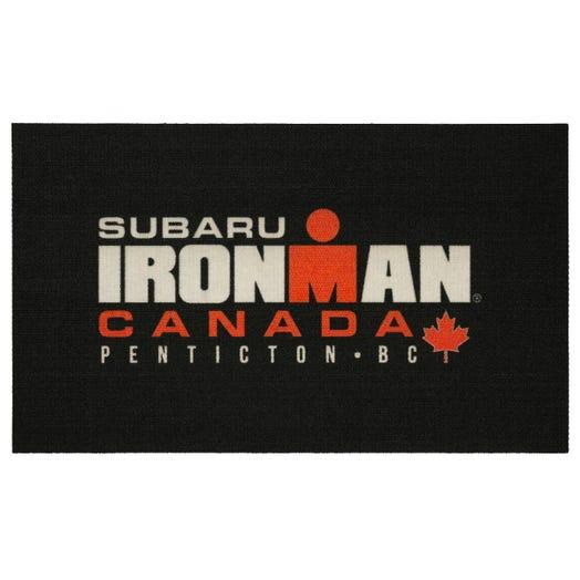 IRONMAN Canada Custom Event Rug