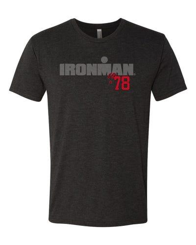 IRONMAN Men's Est.'78 Tee